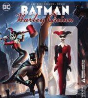 Batman and Harley Quinn 2017 English 720p WEB-DL 600MB