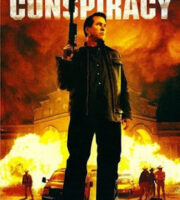 Conspiracy (2008) Dual Audio [Hindi English] DVDRip 300mb