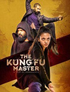 The Kung Fu Master 2020 HDTV 350MB Dual Audio In Hindi 480p