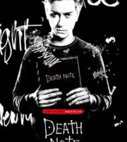 Death Note 2017 English 720p WEB-DL 800MB ESubs
