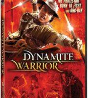 Dynamite Warrior 2006 Dual Audio [Hindi Eng] WEBRip 480p 250mb