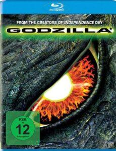 Godzilla 1998 BluRay 400MB Dual Audio In Hindi 480p