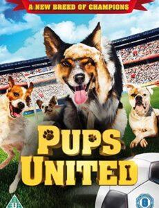 Pups United 2015 HDRip 300MB Dual Audio In Hindi 480p