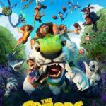 The Croods: A New Age 2020 HDRip 720p Full English Movie Download