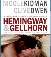 Hemingway And Gellhorn 2012 Dual Audio [Hindi Eng] BRRip 480p 450MB