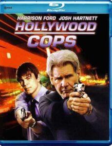 Hollywood Homicide 2003 Dual Audio BRRip 480p 300mb