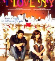 I LOVE NY (2015) Hindi Non Retail DVDRip 450MB