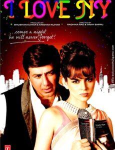 I Love NY (2015) Hindi DVDScr 700mb