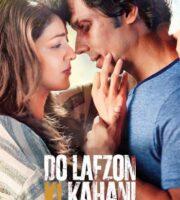 Do Lafzon Ki Kahani 2016 HDRip 350MB 480p Full Hindi Movie Download