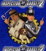 Inspector Gadget 2 (2003) 720p Dual Audio Hindi 480p WEB-DL 280mb
