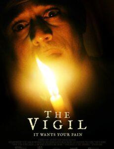 The Vigil 2019 BluRay 300MB Dual Audio In Hindi 480p