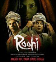 Roohi 2021 HDRip 400MB 480p Full Hindi Movie Download