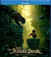 The Jungle Book 2016 BluRay 300MB Dual Audio In Hindi 480p