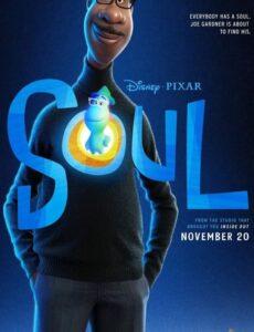 Soul 2020 HDRip 720p Full English Movie Download