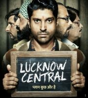 Lucknow Central 2017 Hindi 480p DTHRip 350mb