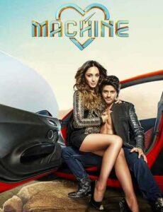 Machine 2017 HDRip 720p Full Hindi Movie Download