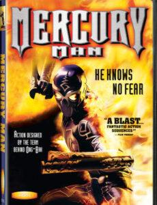 Mercury Man 2006 Dual Audio Hindi BRRip 480p 300mb