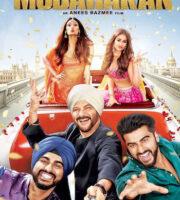 Mubarakan 2017 Hindi 480p HDRip 450MB