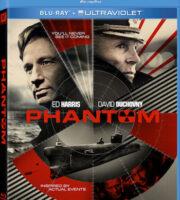 Phantom 2013 Dual Audio [Hindi English] BluRay 480p 350mb