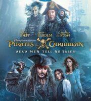 Pirates of the Caribbean Dead Men Tell No Tales 2017 English 720p BRRip 950MB ESubs