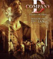 D Company 2021 HDRip 720p Full Hindi Movie Download