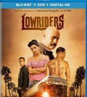 Lowriders 2016 BluRay 300MB Dual Audio In Hindi 480p