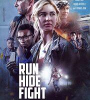 Run Hide Fight 2020 HDRip 720p Full English Movie Download