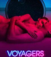 Voyagers 2021 HDRip 300MB 480p Full English Movie Download