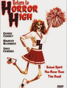 Return To Horror High (1987) Dual Audio DVDRip 300mb