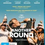 Another Round 2020 BluRay 350MB Dual Audio In Hindi 480p