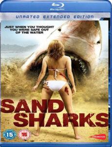 Sand Sharks 2011 Dual Audio Hindi 480p BluRay 300mb
