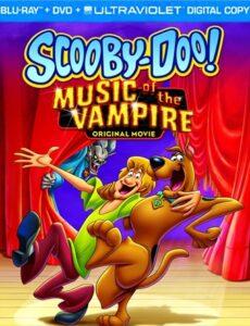 Scooby-Doo! Music Of The Vampire 2012 Dual Audio Hindi 720p BluRay 600mb