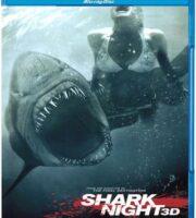 Shark Night 2011 Dual Audio Hindi BRRip 480p 300mb
