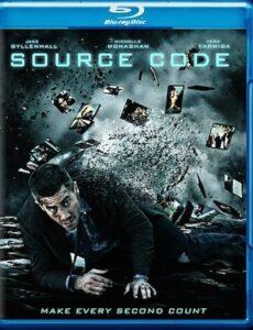 Source Code 2011 Dual Audio Hindi BRRip 480p 350mb