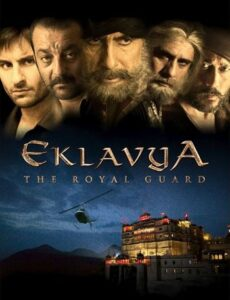Eklavya 2007 HDRip 720p Full Hindi Movie Download