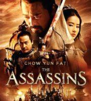 The Assassins 2012 Dual Audio [Hindi English] BluRay 480p 270MB