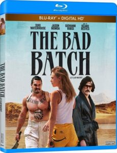 The Bad Batch 2016 English 720p BRRip 1GB ESubs