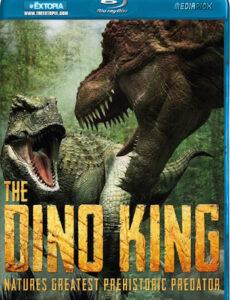 The Dino King 2012 Dual Audio Hindi BRRip 720p 700mb