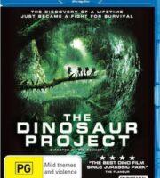 The Dinosaur Project (2012) Dual Audio [Hindi Eng] BRRip 480p 300mb