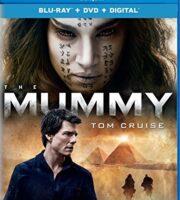 The Mummy 2017 English 720p BRRip 999MB ESubs
