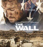 The Wall 2017 English 720p BRRip 850MB ESubs