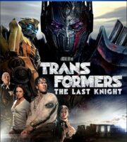 Transformers The Last Knight 2017 English 720p BRRip 1.1GB ESubs