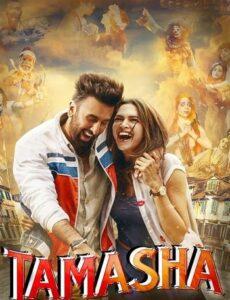 Tamasha 2015 BluRay 720p Full Hindi Movie Download