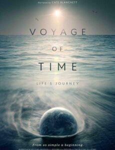 Voyage of Time 2016 English 720p BRRip 850MB