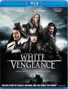 White Vengeance 2011 Hindi Dubbed BluRay 480p 300mb