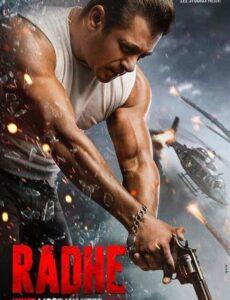 Radhe 2021 HDRip 720p Full Hindi Movie Download