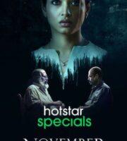 November Story 2021 S01 HDRip 720p 480p Full Hindi Episodes Download