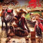 Journey to the West: The Demons Strike Back 2017 BluRay 720p Dual Audio In Hindi Chinese