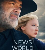 News of the World 2020 HDRip 720p Full English Movie Download