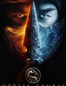 Mortal Kombat 2021 HDRip 350MB Dual Audio In Hindi 480p